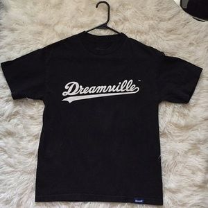 UO J Cole Dreamville records tee-shirt